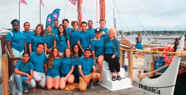 Windward group