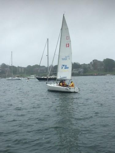 sky group sailing