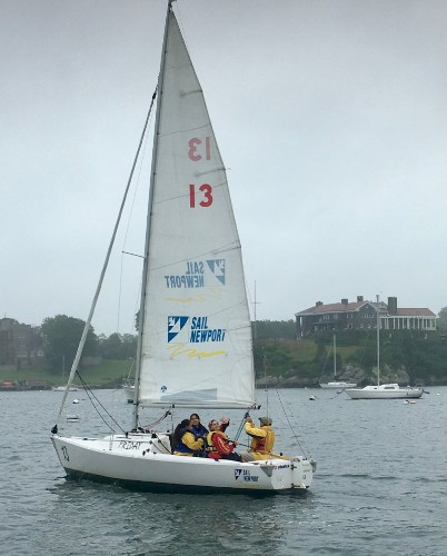 sky group sailing 3